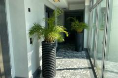 corridoio 6° piano